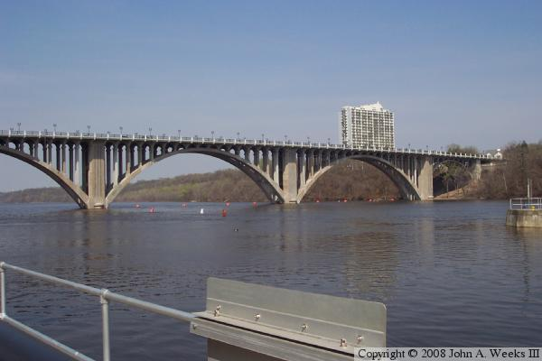 Intercity Bridge