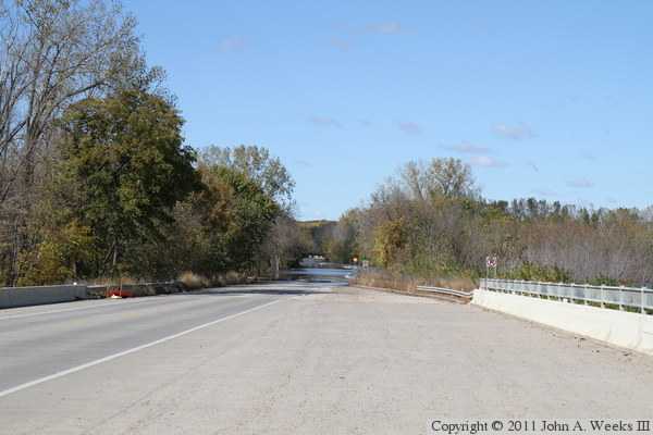 MN-41 Backchannel Bridge