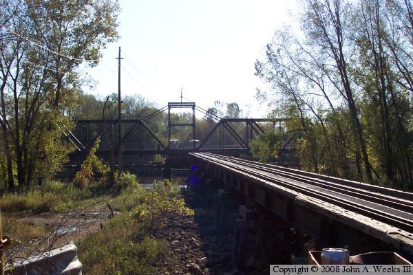 Dan Patch Line Bridge