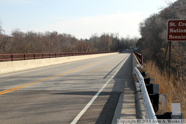 Highway 243 Bridge