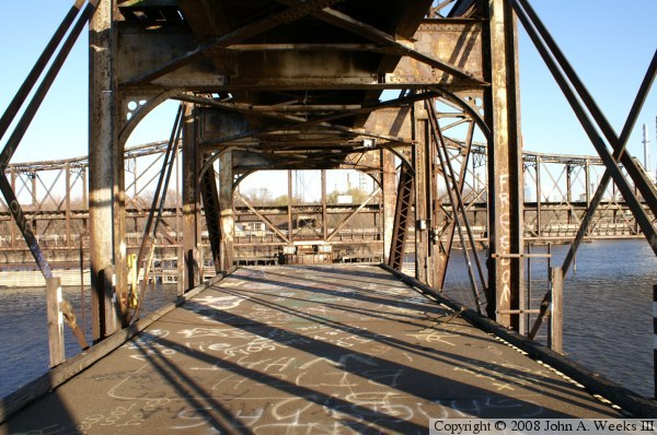 Rock Island Swing Bridge