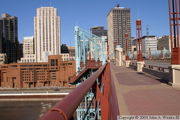 Wabasha Street Bridge