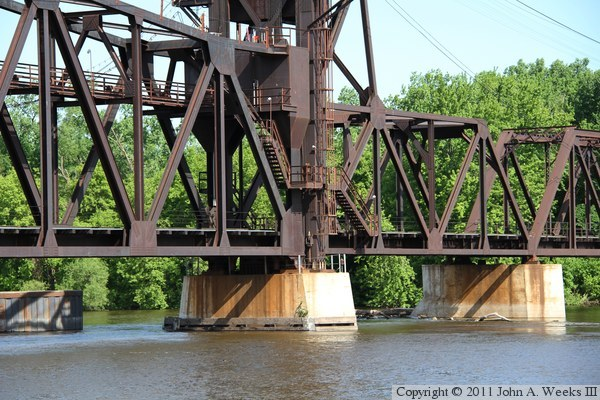 Milwaukee Road Bridge (Hastings)